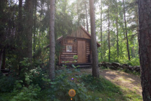 cottage berta - in Kallaste Holiday Resort for accommodation. beautiful nature and historic Padise monastery - we are located only 45 km from Tallinn!