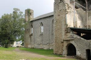 Klooster Монастырь и городище Падизе