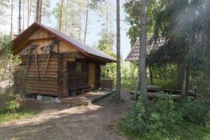 cottage Mari
