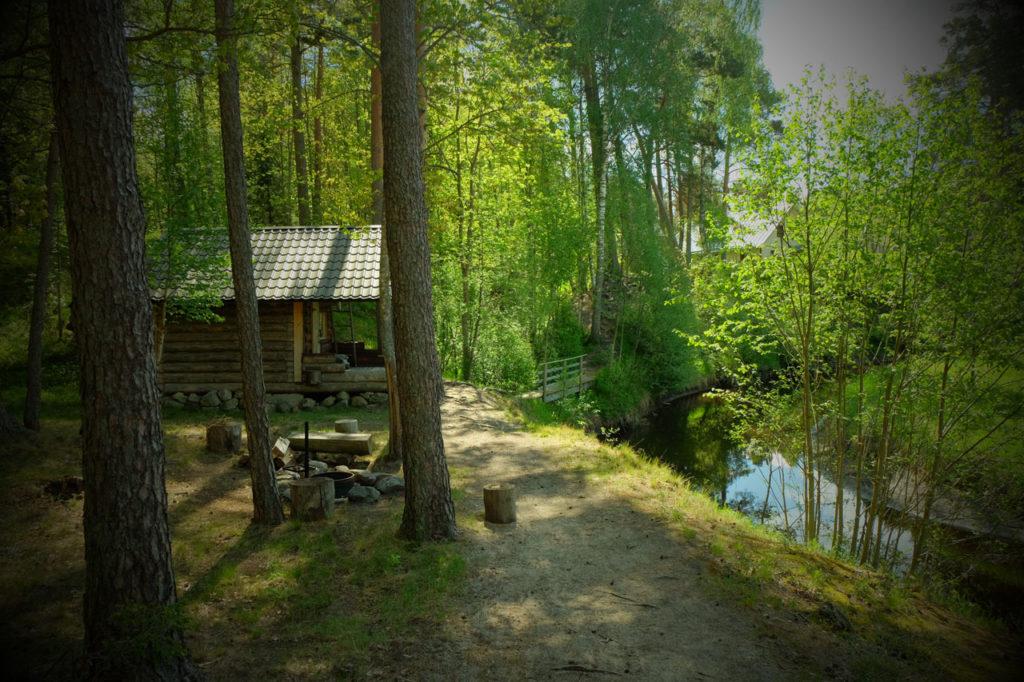 tareke Helmi - metsas ja eemal Holiday resort in Padise, Harjumaa - only 45 km from Tallinn www.kallastetalu.ee Kallaste Turismitalu OÜ - metsapuhkus kauni looduse keskel - accommodation, sauna, seminars