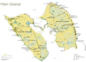 Hike to Pakri Islands! .cdr