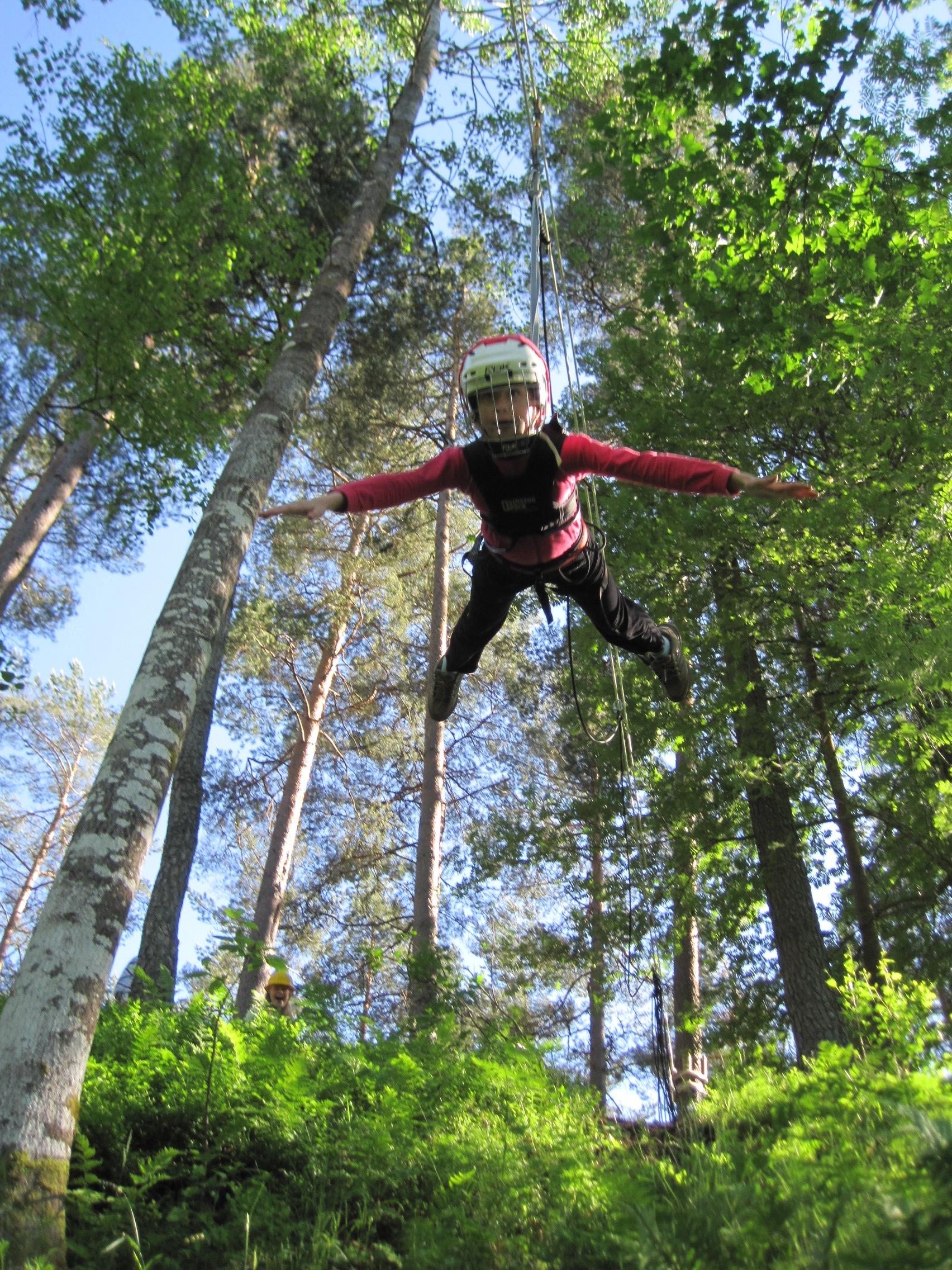 Padise Seikluspark - www.kallastetalu.ee