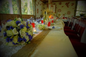 Wedding venue - rustic wedding - wedding in Estonia - beautiful nature in Kallaste Holiday Resort - we offer accommodation, catering, venue and help in organizing the whole event ! We are located only 45 min from Tallinn City but in a really amazing nature