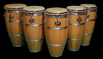 trummid