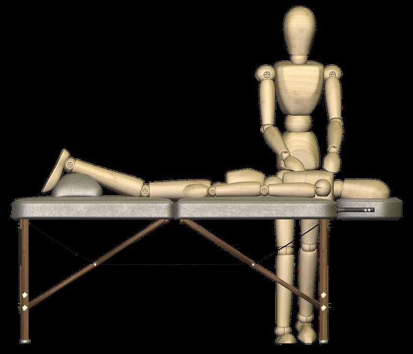 Massaaži õpe
