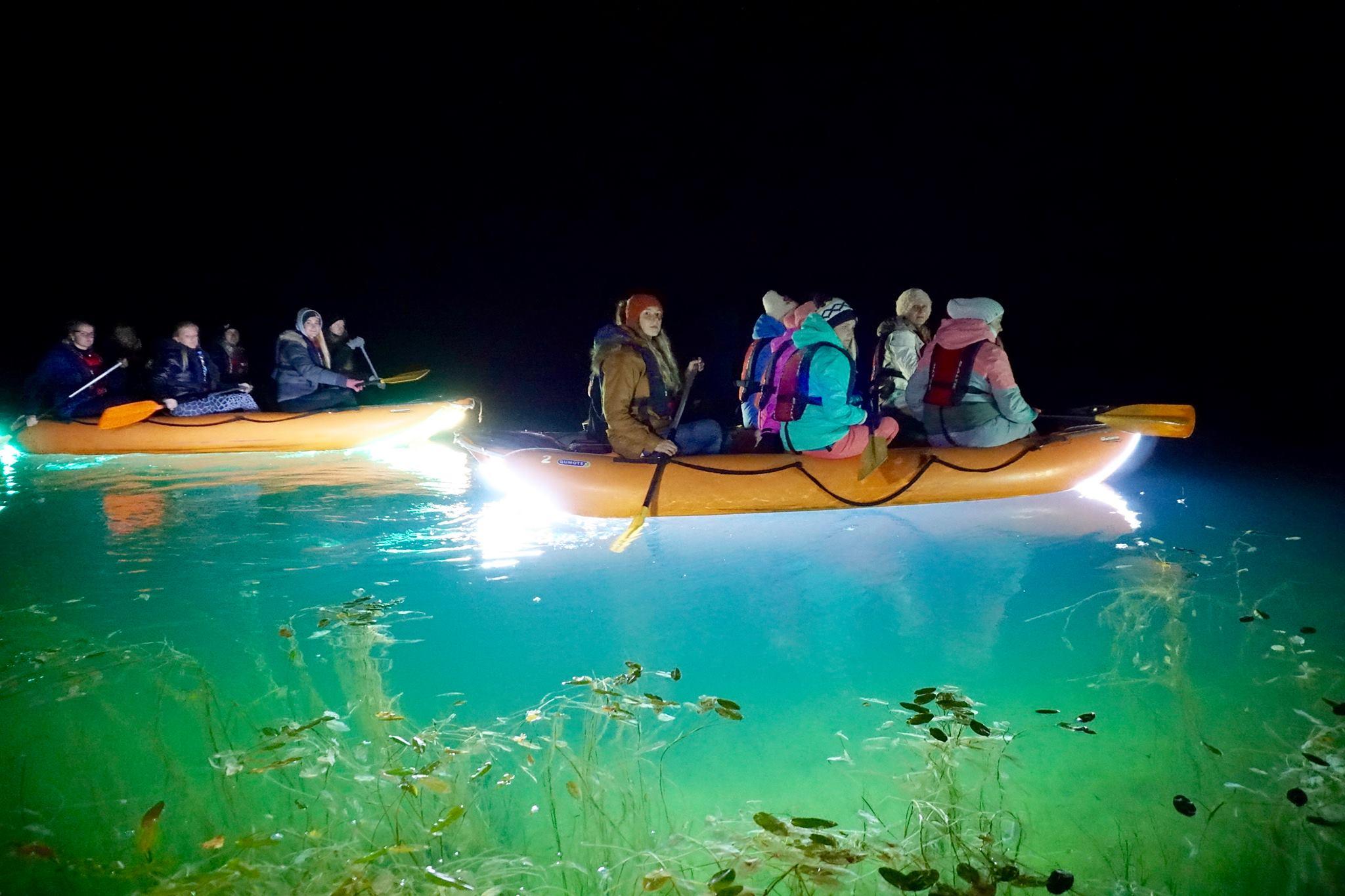 Valgusparvematk Rummu karjääris - ärksa hingega talust - Kallaste Talu -turismitalu & Holiday Resort - Padise - www.kallastetalu.ee