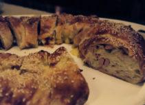 Singi-juustu kringel