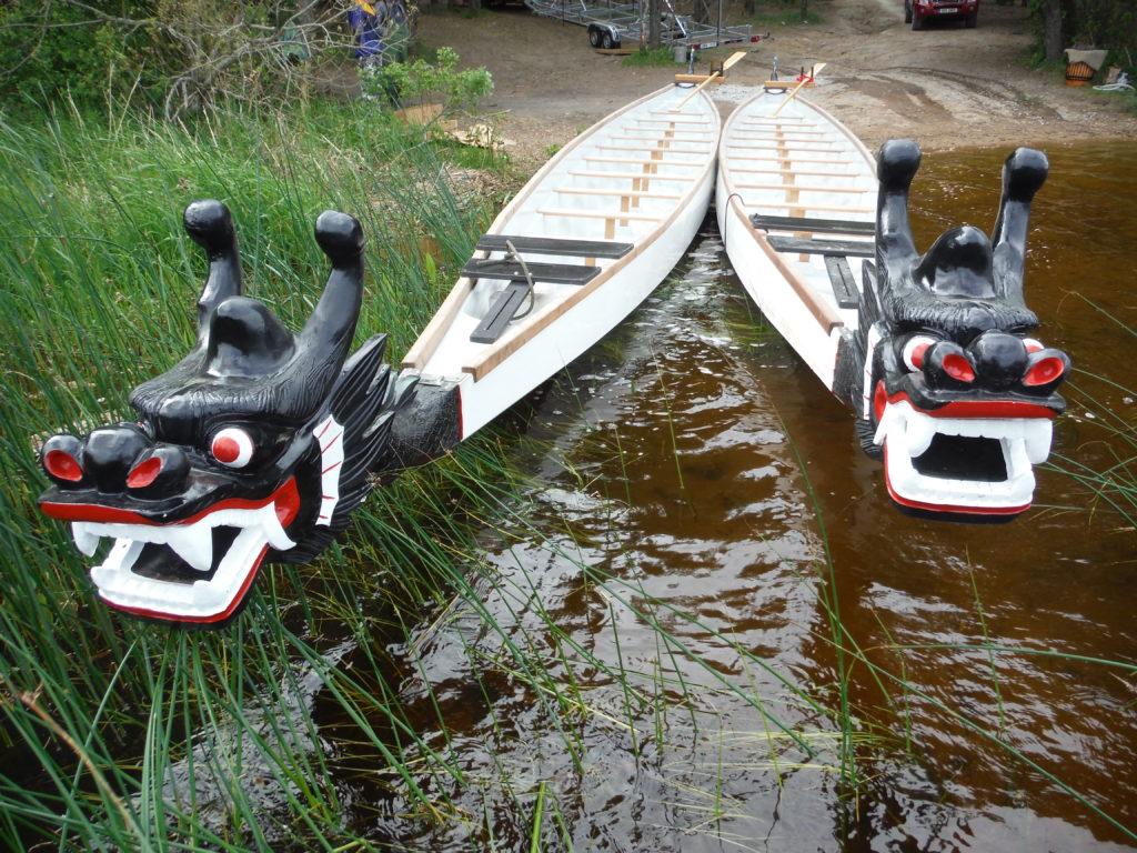 Draakonipaat Rummu Karjääril - Kallaste Talu - Turismitalu & Holiday Resort