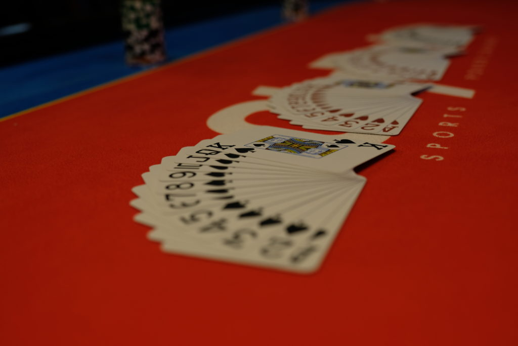 Pokker või Blackjack - Kallaste talu - kallastetalu.ee