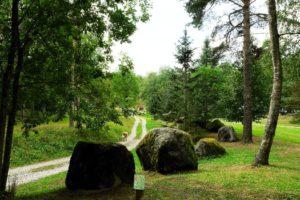 telkimine Kallaste Turismitalus - Ärksa hingega talu looduses