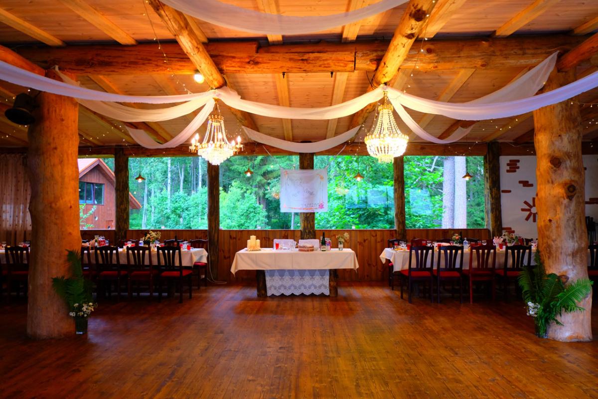 """c0aa3e7df1d Kallaste Turismitalu kogub teie jaoks pulma ideid ka Pinterestis! Kui ise  otsida, siis inglise keeles sobivaim märksõna """"rustic wedding"""""""