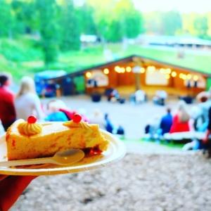 Kallaste Turismitalu kallastetalu.ee loodus puhkus kook kalju-lava kohvik maitsev toit