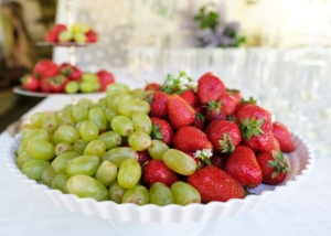 Kallaste Turismitalu kallastetalu.ee loodus puhkus viinamarjad toit pulmad pulmafotograafia