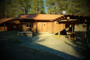 Kallaste Turismitalu www.kallastetalu.ee sauntareke Ella välijast looduses