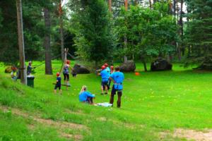 Seiklusring - Padise Seikluspark - aktiivne tegevus - meeskonnatöö tegevused - vahvad ülesanded ja kaasahaarav programm - Parimad võimalused - Kallaste turismitalu 1