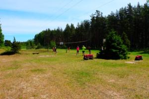 Seiklusring - Padise Seikluspark - aktiivne tegevus - meeskonnatöö tegevused - vahvad ülesanded ja kaasahaarav programm - Parimad võimalused - Kallaste turismitalu