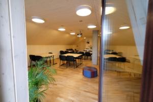 Heino seminariruum - mõtteruum 2