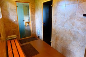 Saunamaja Heino - soomesaun - mõnus saunamaja suurematele seltskondadele - saunapidu - suvepäevad - sauna rõõmud - Kallaste Turismitalu Padisel Harjumaal - Sauna